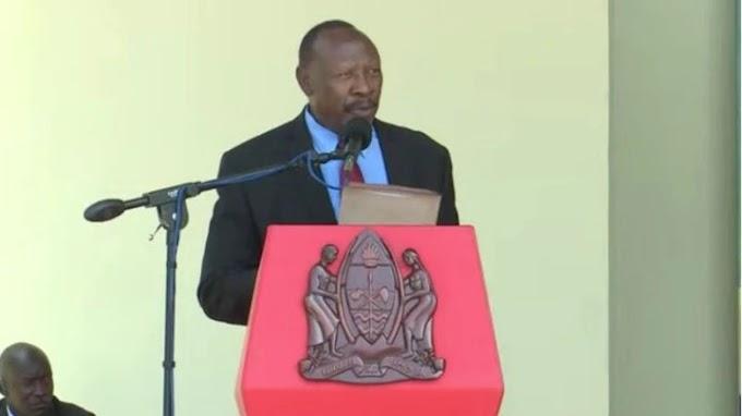 """Kukamatwa Mbowe: Prof. Lipumba """"Rais Samia hatokwepa lawama"""""""