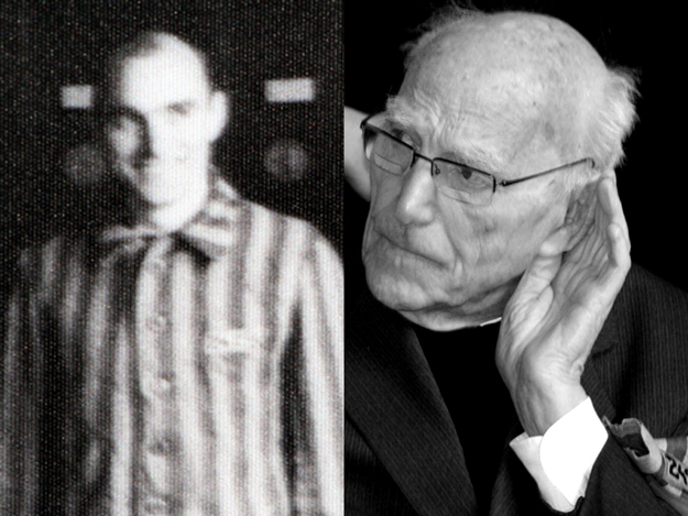 Last surviving Catholic priest of Dachau concentration camp dies