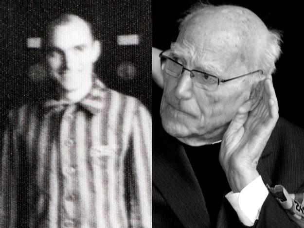 Last surviving Catholic priest of Dachau concentration camp dies