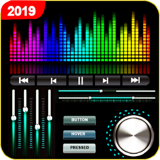 Volume Booster and Volume Equalizer Setting App