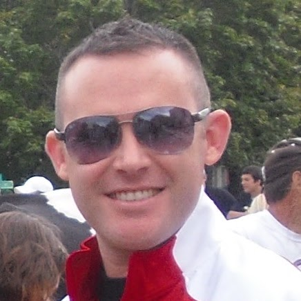 Aaron Reese