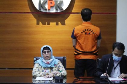 Novel Baswedan Pimpin Penangkapan Dirut PT CMIT Hiendra Soenjoto