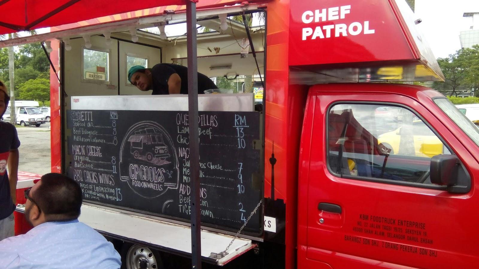 Mobile cafe food truck design all brands truck for Food truck blueprint