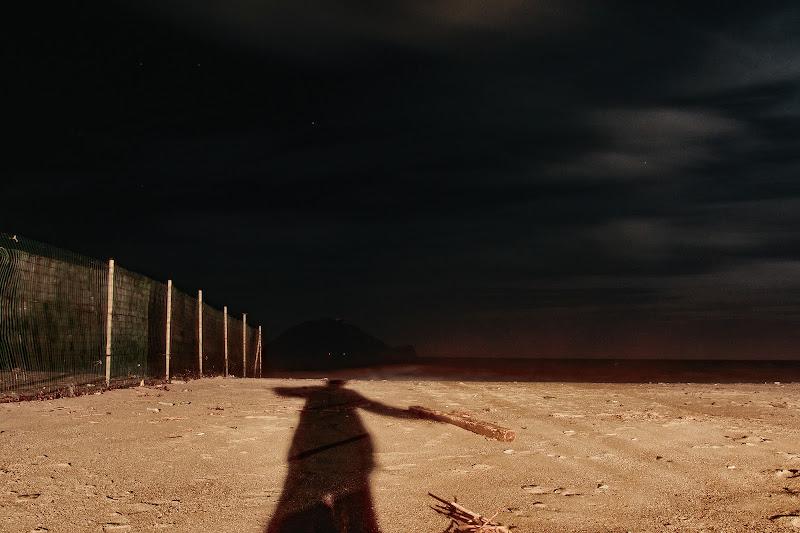 night shadow di Zerosedici