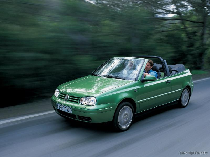 1997 volkswagen cabrio convertible specifications. Black Bedroom Furniture Sets. Home Design Ideas