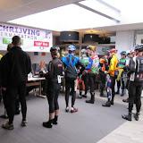 Wintermarathon 2012 - Deel 1