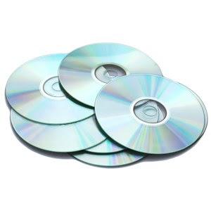 CD - 10 penemuan teknologi mengubah dunia