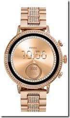 Fossil Venture Touchscreen Smartwatch