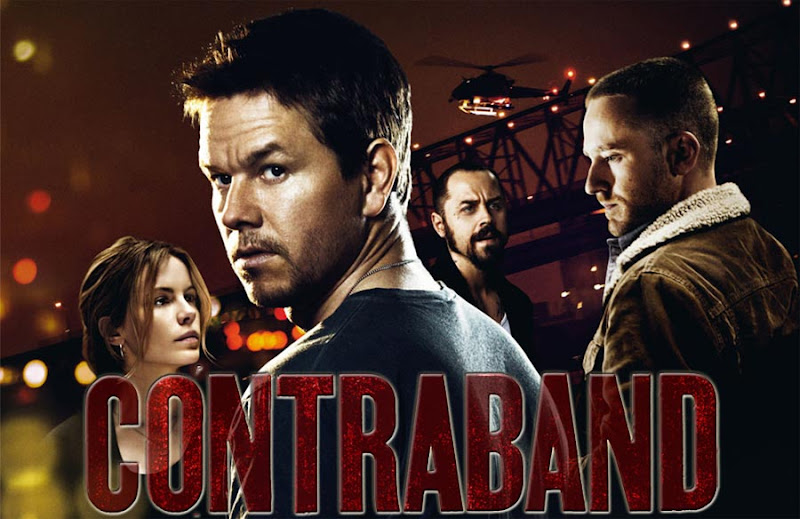 Watch Contraband Trailer Free Online
