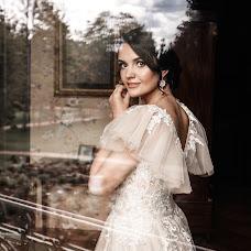 Wedding photographer Airidas Galičinas (Airis). Photo of 28.11.2018