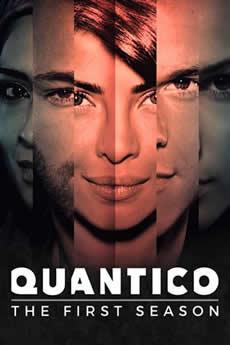 Baixar Série Quantico 1ª Temporada Torrent Grátis