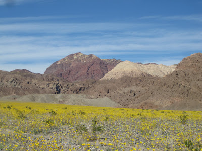 March in Death Valley ©http://backpackthesierra.com