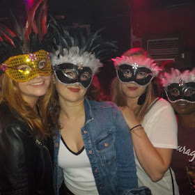 Open Rechtenfeest - Masque Party (18-05-2016)2015