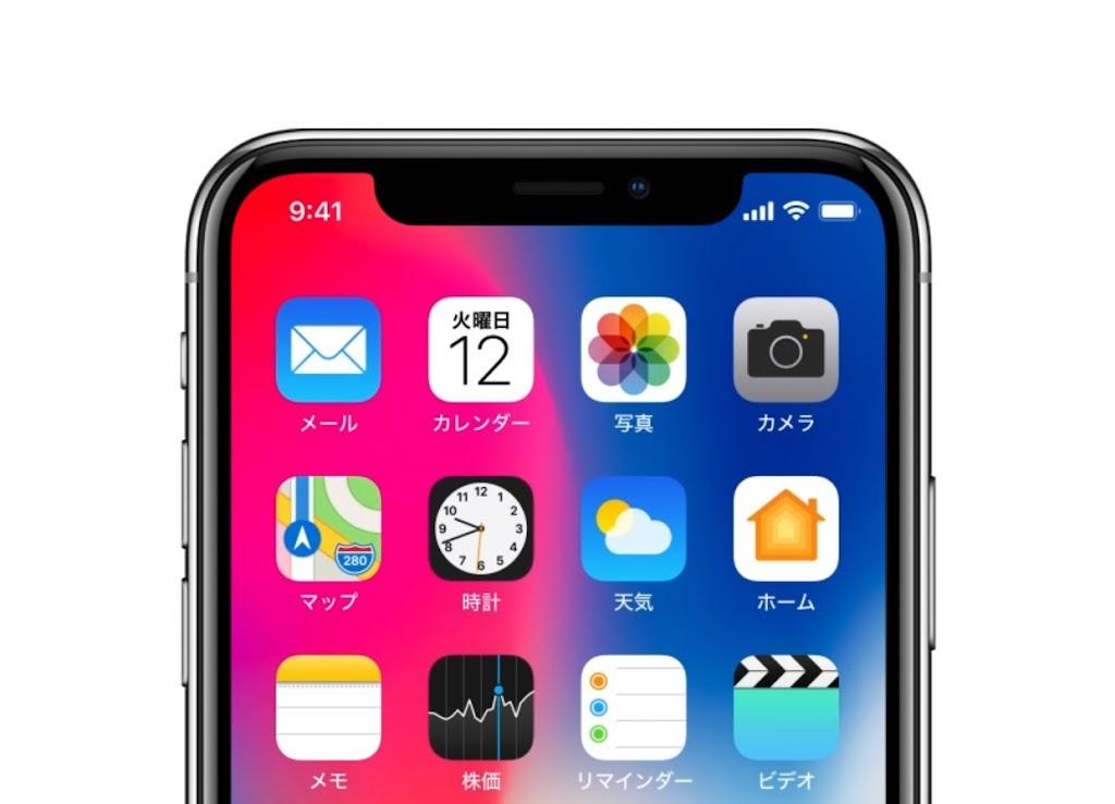 au契約でSIMフリーiPhone Xに乗り換え:auショップで確認した結果 ...