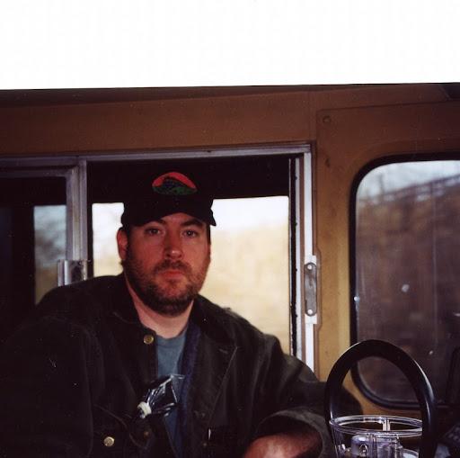 Brian Mahaney Photo 20