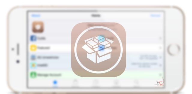 cydia tweak compatible with ios 9.3.3 - 9.2