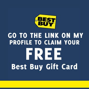 Best Buy Gift Card Scam on Instagram