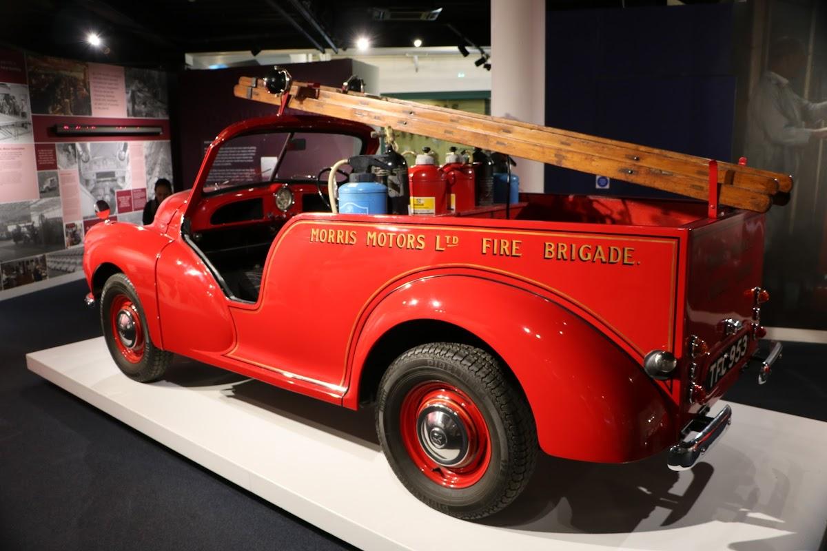 The British Motor Museum 0085.JPG