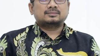 Menag Yaqut: Terbitnya Perpres No 82 Wujud Komitmen Besar Pemerintah ke Pesantren