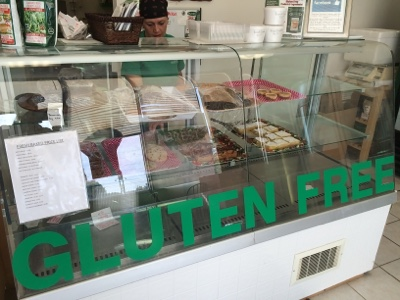 Eat Play Win: EAT: Purest Gluten Free Store and Bakery