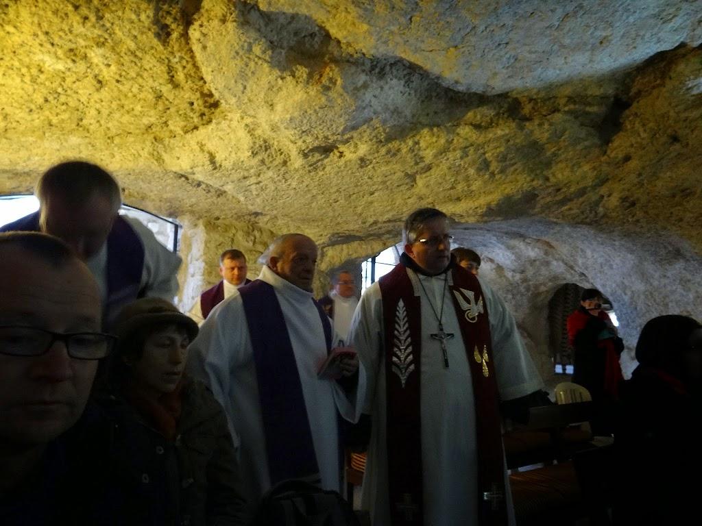 U bł. Jakuba i na polskim cmentarzu 20.022015 - DSC09623.JPG