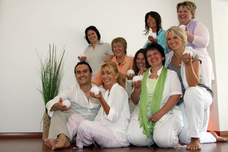 Team der Deutschen Heilerschule - Heilerakademie für Geistiges Heilen