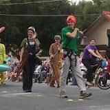 Homecoming Parades
