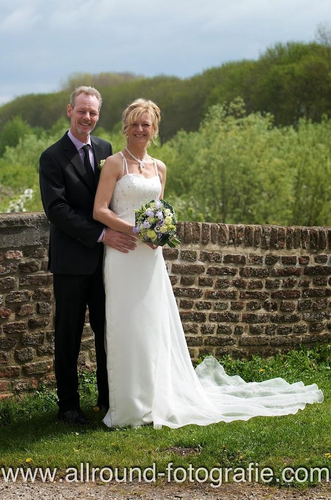 Bruidsreportage (Trouwfotograaf) - Foto van bruidspaar - 256