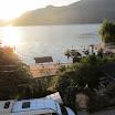 2016. augusztus 29. - Al-Duna:  Vaskapu, Turnu Severin, Kazán-szoros hajóról