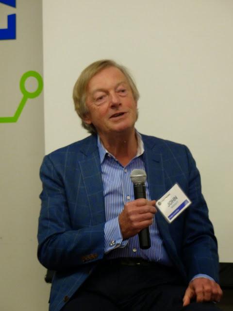 Expert Panel - John Wright