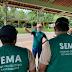 SEMA ABRE PROCESSO SELETIVO COM 18 VAGAS PARA O AMAZONAS