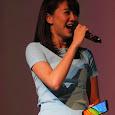 Shania (Shanju), Gracia, Ayana (Achan) JKT48 Xiaomi Redmi Note 5 Launching Jakarta 18-04-2018 007