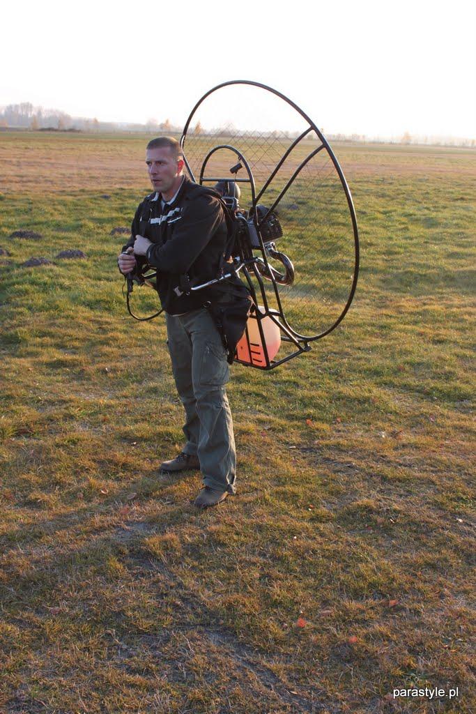 Szkolenie paralotniowe Październik 2011 - IMG_0005.JPG