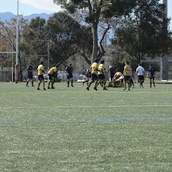SEN 2ªT 02-11-18 vs LA SAFOR - VICTOR BENET