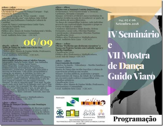 Guido Viaro_Programação 180906