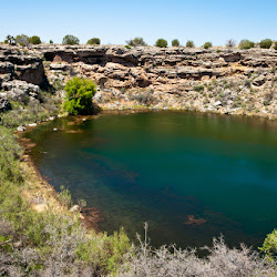 Montezuma Well's profile photo