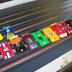Monthly Retro Racing Series