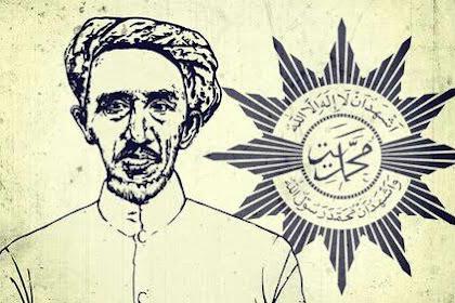 Muhammadiyah itu sedikit warganya tapi luar biasa amal usahanya