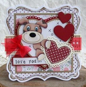 Lisa - I heart you