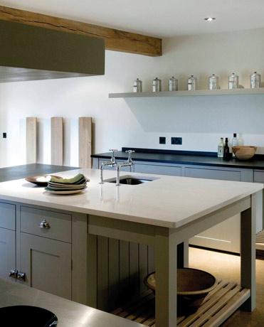 shaker kitchens on a budget. Black Bedroom Furniture Sets. Home Design Ideas