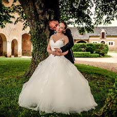 Wedding photographer Francois Jouanneaux (fjouanneaux). Photo of 22.05.2016