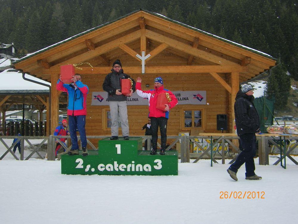 Campionati Regionali Children Santa Caterina 2012