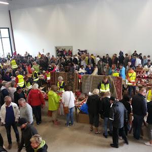Loppmarknad 2015