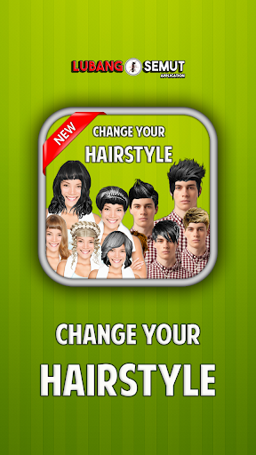 Change Your Hairstyle