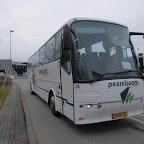 Bova Futura van Peereboom Touringcars bus 24