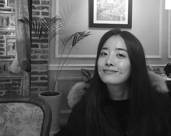 Kim Soyeon Instagram