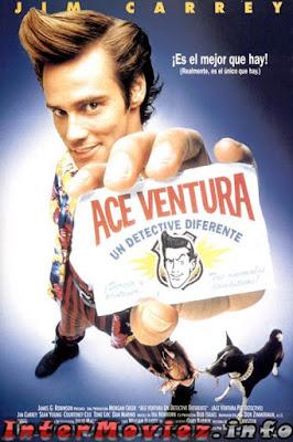 Ace Ventura: Pet Detective นักสืบซูปเปอร์เก๊ก 1
