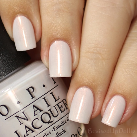 Opi Alice Through The Looking Glass Bruisedupdollie Nails