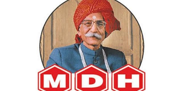 CEO Of MDH- Mahashay Dharampal Gulati passed away at 97