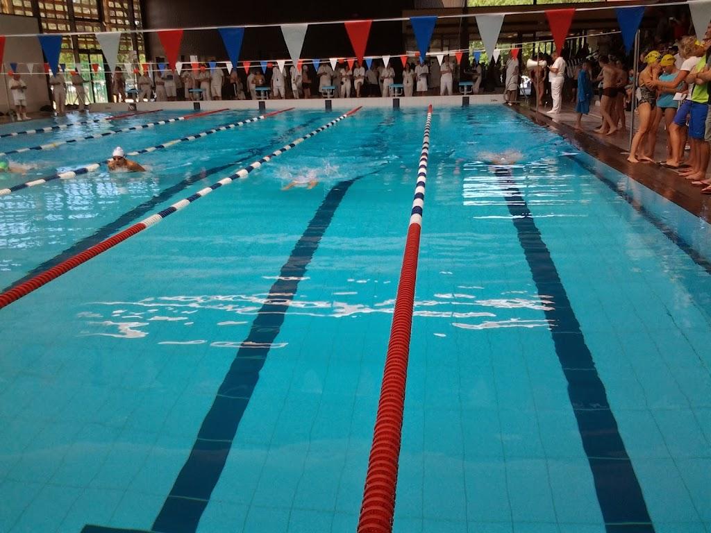 Osez libourne r sultats et photos libourne natation - Piscine municipale libourne ...